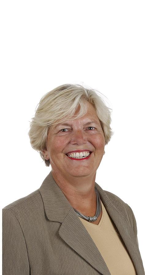 Sandra Groeneveld (Raadslid)